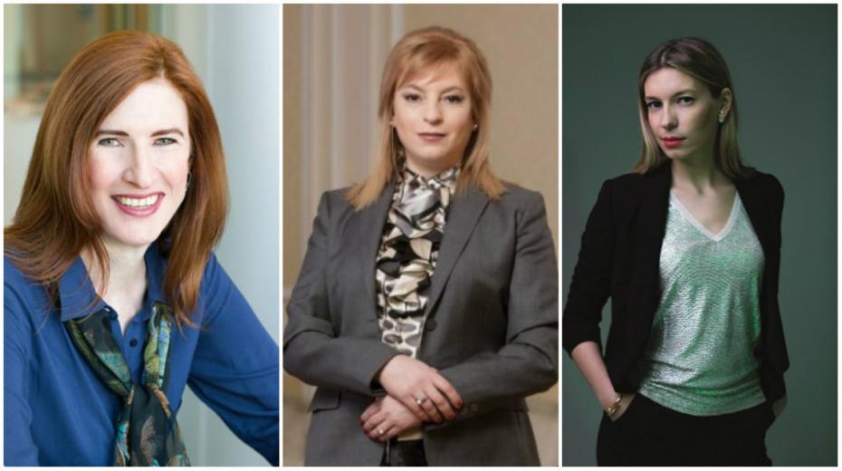 Femei de succes din Republica Moldova care și-au făcut carieră peste hotarele țării (partea I)