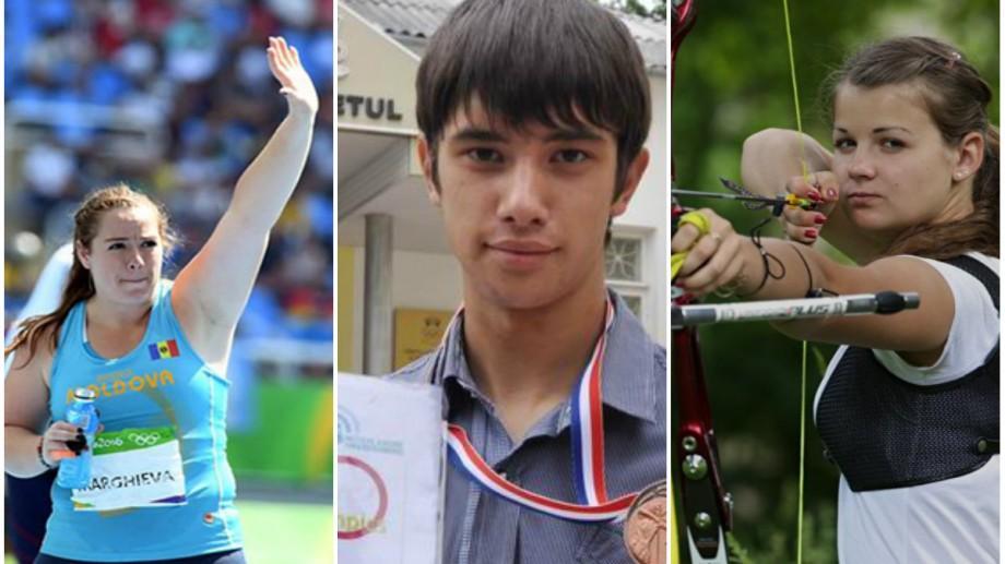 13 sportivi moldoveni vor concura la Universiada Mondială din Taipeiul Chinez. Cine face parte din delegație