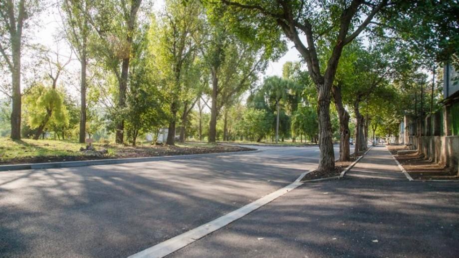 (foto) Lucrări făcute ca la carte! Cum arată drumurile din Orhei proaspăt reconstruite și modernizate