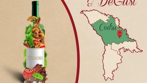 """DeVin&DeGust: Ce trebuie să știi despre vinurile produse în regiunea cu indicație geografică protejată """"Codru"""""""