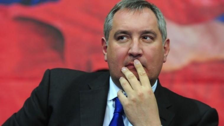 Guvernul Republicii Moldova l-a declarat pe vicepremierul rus Dmitri Rogozin persoană indezirabilă