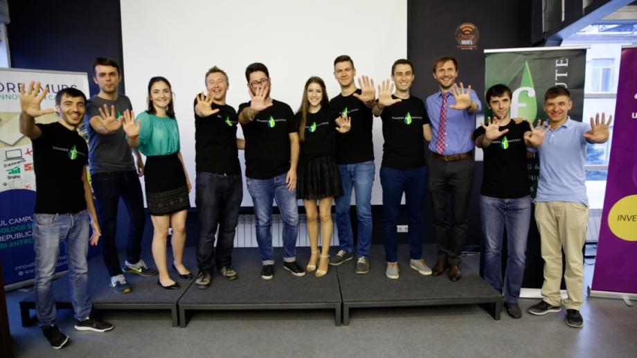 Au fost desemnaţi finaliştii programului Founder Institute Chişinău. Află ce startup a câștigat o călătorie în Silicon Valley