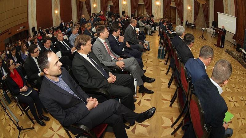 30 de evenimente de afaceri, 50 de speakeri și circa 1 000 de participanți. Când va avea loc Moldova Business Week 2017