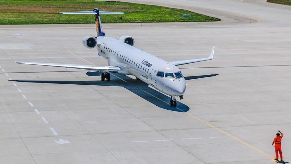 Cel mai scurt zbor comercial din lume durează doar 90 de secunde