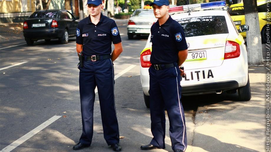 Slogane alternative propuse de către internauți pentru concursul Inspectoratului General al Poliției