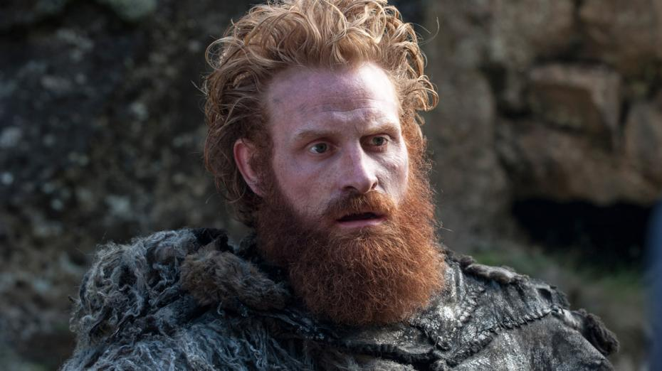 Zeus Beard Blog
