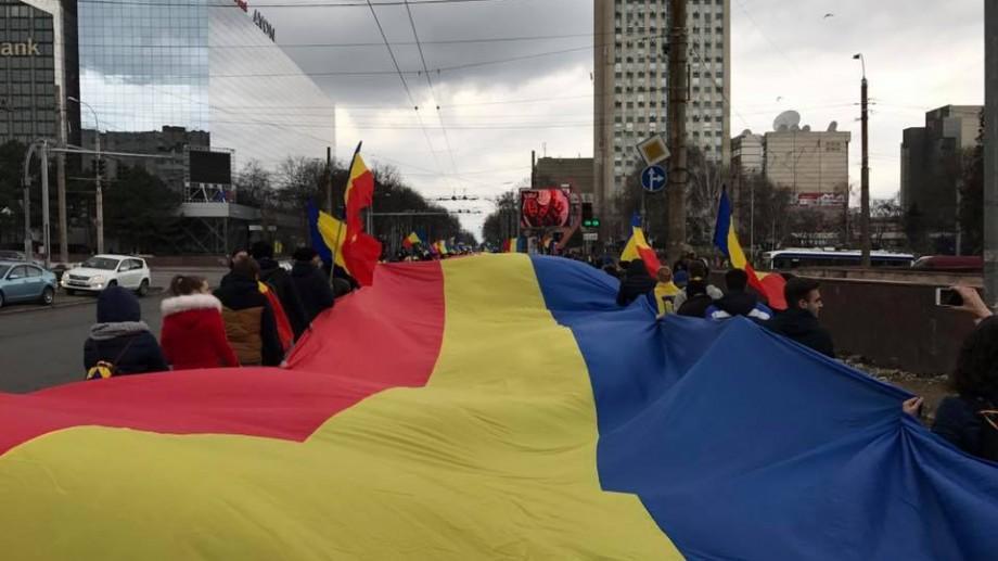 Un marș pe jos din Alba Iulia spre Chișinău! Cum vor fi marcați cei 100 de ani de la Marea Unire