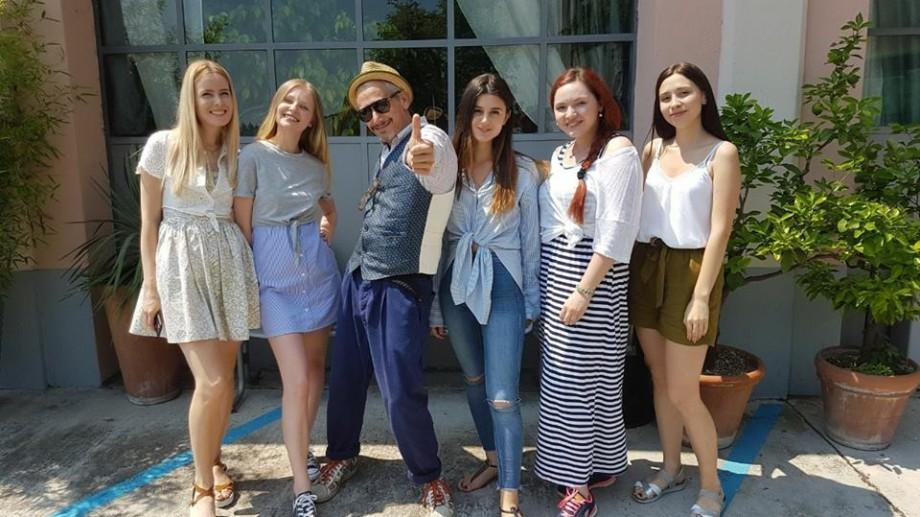 Șase studenți de la Universitatea Tehnică pot câștiga burse de mobilitate la Fine Arts Academy din Como, Italia