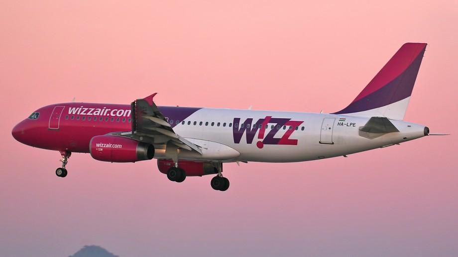 Wizz Air introduce serviciul Fare Lock, prin care pasagerii pot bloca preţul biletului timp de 48 de ore