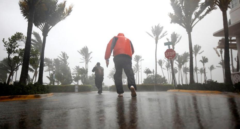 MAEIE declară: Niciun moldovean nu a avut de suferit în urma uraganelor din Statele Unite ale Americii