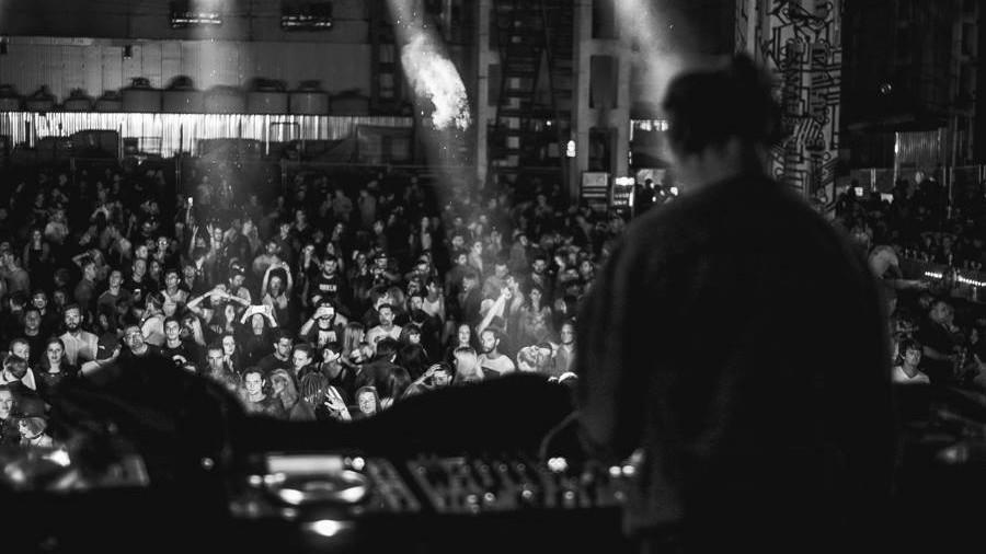 Păşește dincolo de limite şi trăiește cele mai intense emoții la Festivalul de muzică electronică Wipe Out Music
