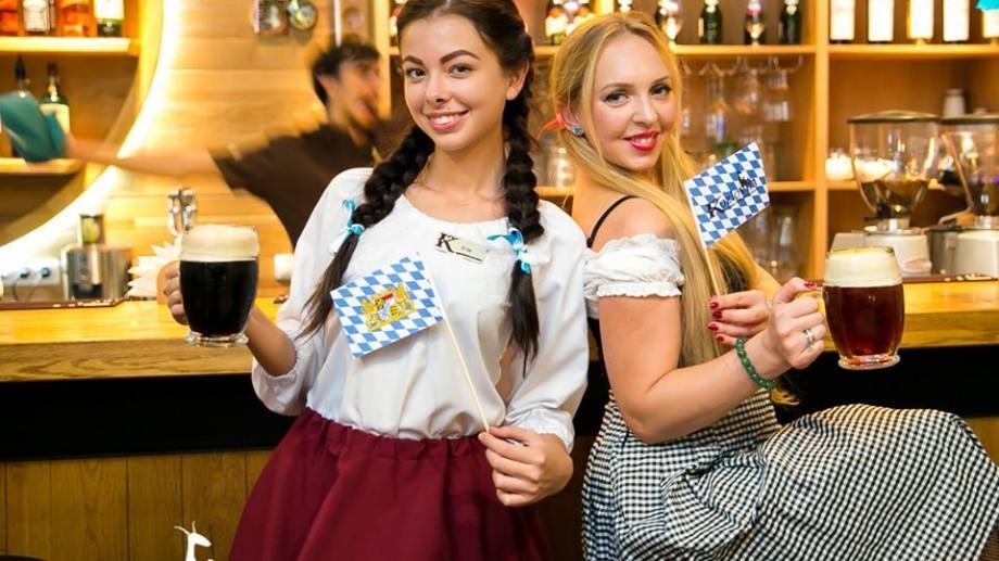 (foto) 8 zile de Oktoberfest la Kozlovna! Detalii despre programul îndrăgitului festival german