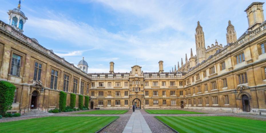 2 Cambridge