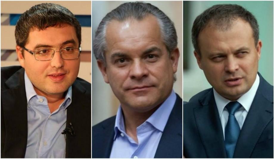 (infografic) Ce autovehicule au politicienii moldoveni. Usatîi și Plahotniuc conduc mașini de peste un milion de lei