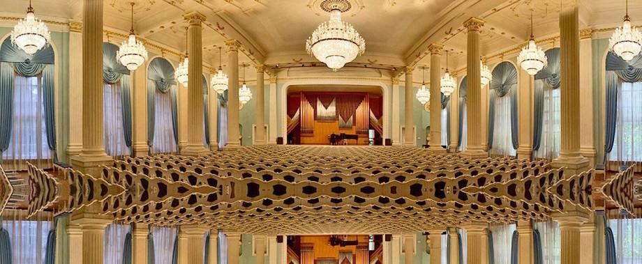 Sala cu Orgă deschide a 40-a stagiune cu noi concerte și surprize pentru public