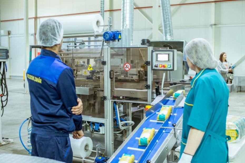 """(foto) Investiții noi în cel mai dulce business din Moldova. Compania """"Moldova-Zahar"""" SRL continuă să aducă ce e mai bun în fabrica de zahăr de la Cupcini"""