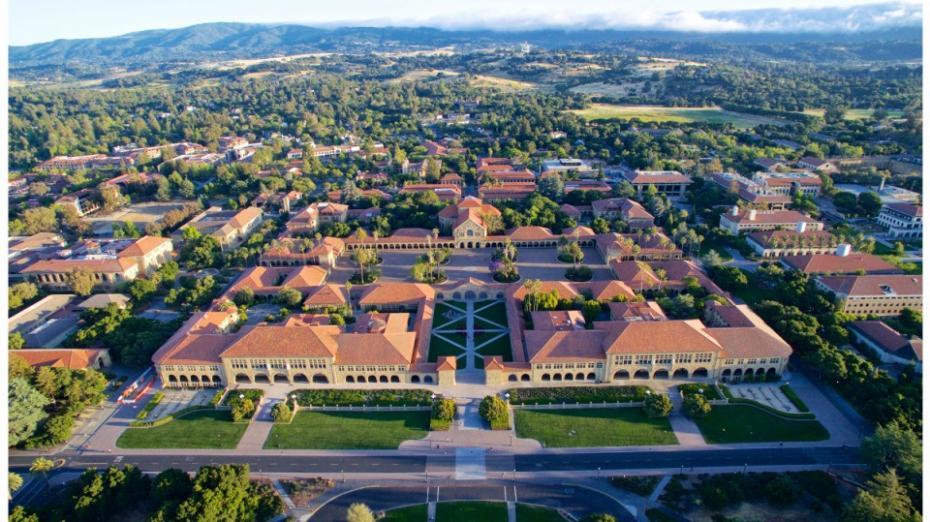 4 Stanford University