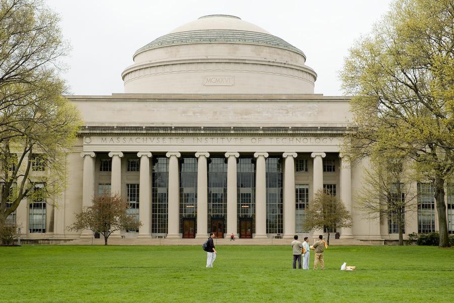 5 Massachusetts Institute of Technology
