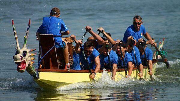 Moldova a câștigat nouă medalii la Campionatul Mondial Dragon Boat