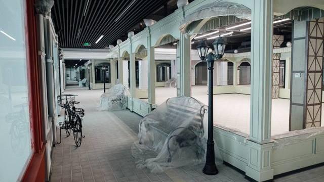 (foto) Când se va deschide noul centru comercial Zity Mall. A fost anunțată data oficială