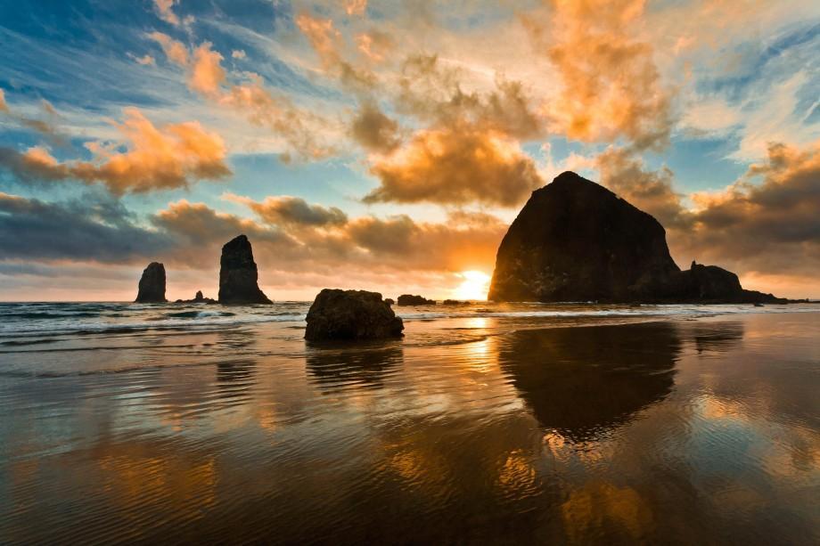 (foto) Ocean albastru și nisip alb. Cum arată cele mai frumoase plaje din lume unde weekend-ul pare nesfârșit