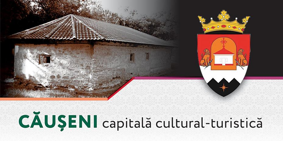 Căușeni capitală cultural turistică