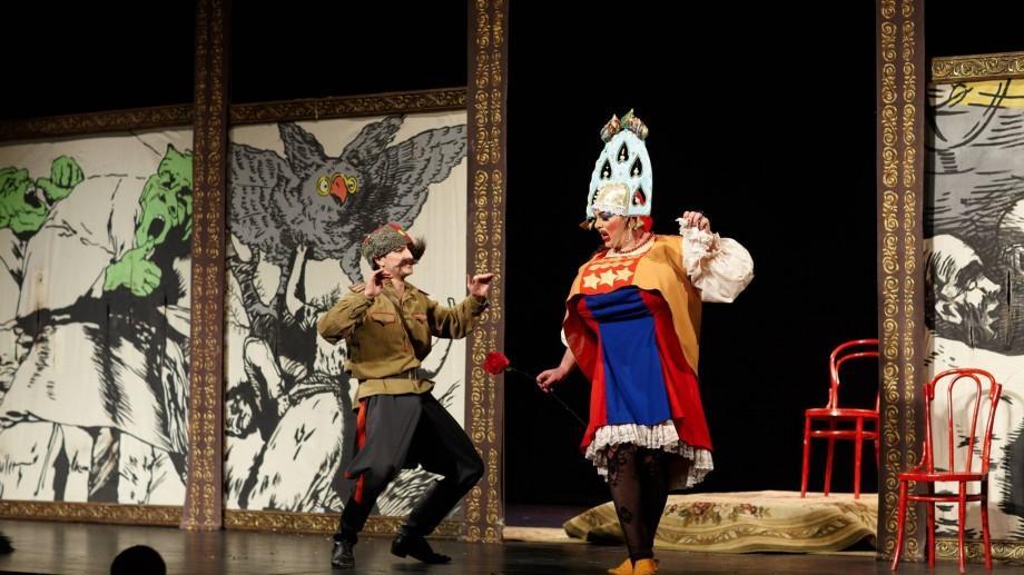 Petreceți timpul util și plăcut. Trei spectacole inedite vor fi jucate în acest weekend la Teatrul Național Eugene Ionesco