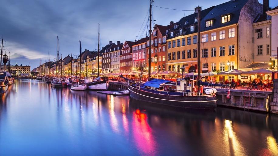 Cunoaște mai mult despre Uniunea Europeană și explorează Danemarca în cadrul unui proiect internațional