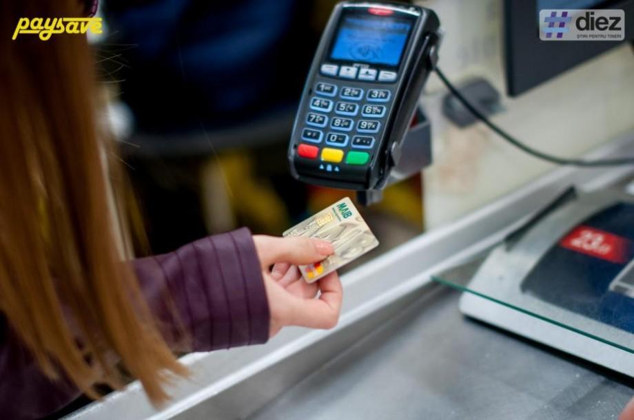 (infografic) Achiți cumpărăturile cu cardul și primești banii înapoi! Iată care sunt top 10 parteneri ai proiectului Pay&Save de la MAIB