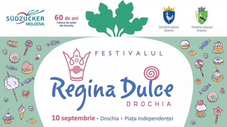 """Vezi care este programul celui mai dulce eveniment din Nordul Moldovei – Festivalul """"Regina Dulce"""""""