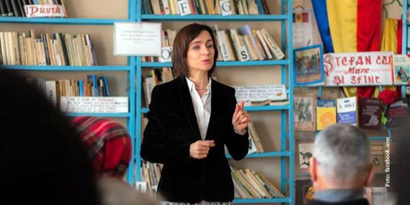 (video) Ce cărți citește Maia Sandu și ce le recomandă tinerilor care vor să învețe la Harvard