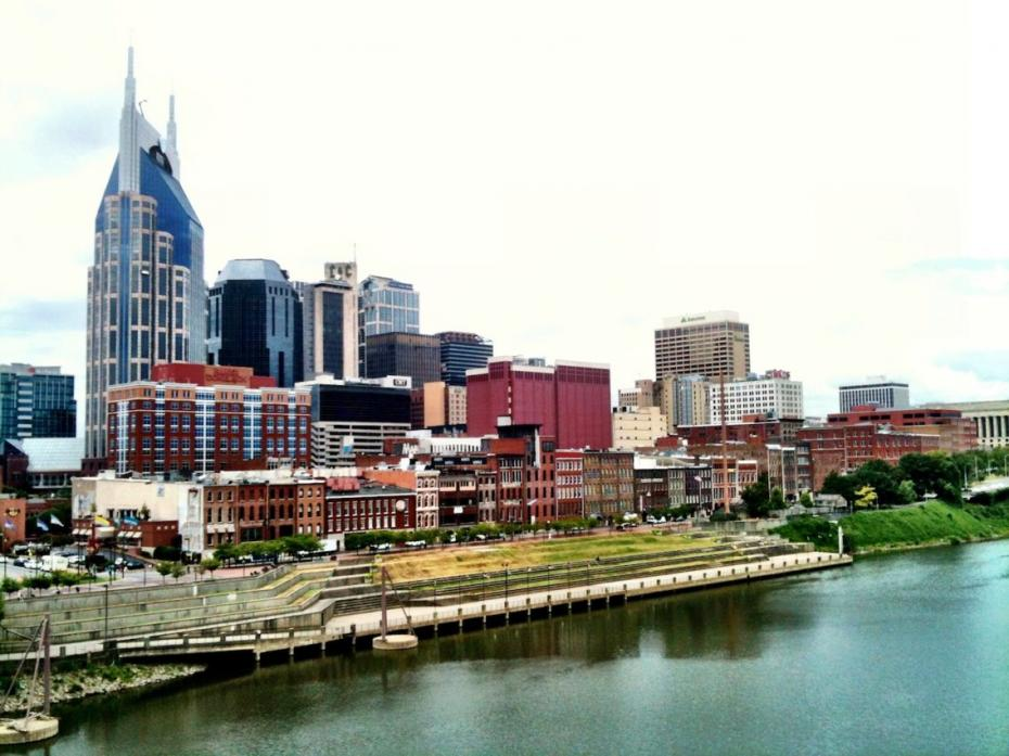 Nashville, Tennessee, SUA