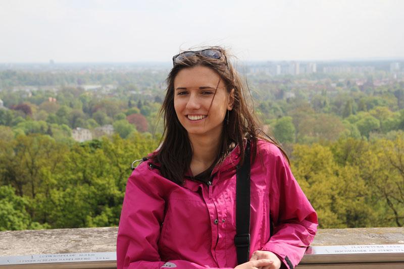 Natalia Shaufert