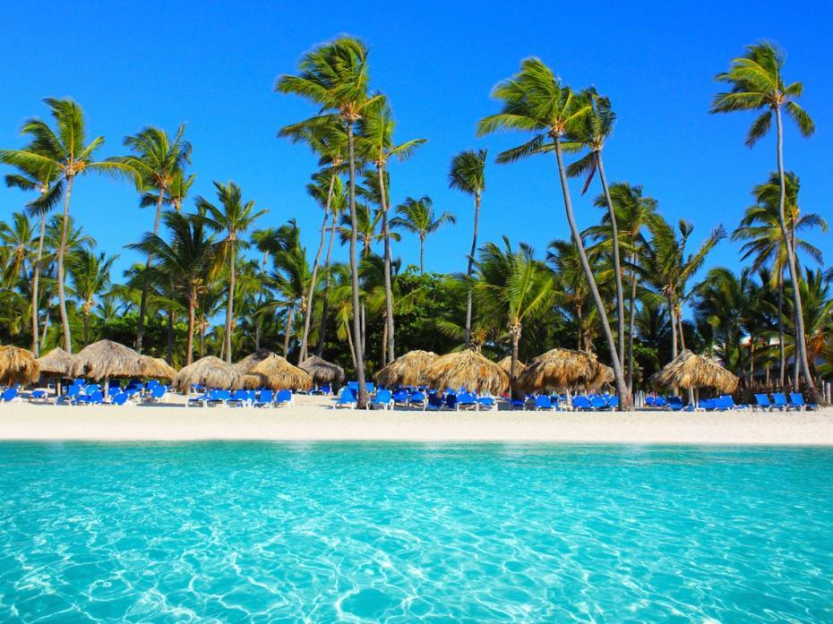 Punta Cana, Republica Dominicană