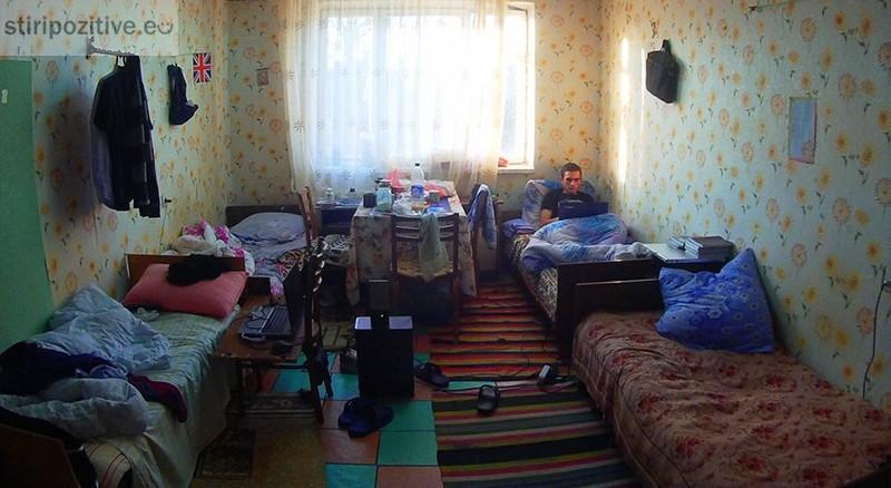 Mită de 250 de euro pentru un loc la cămin. Ce soluții propun absolvenții universităților din Moldova
