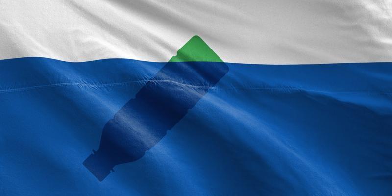 O insulă ar putea fi declarată a 196-a țară de pe glob. Cum ar arăta pașaportul, bancnota și drapelul acesteia