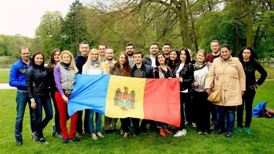 Grupul moldovenilor din Belgia se adună la prima întilnire cu tematică profesională. Detalii despre eveniment