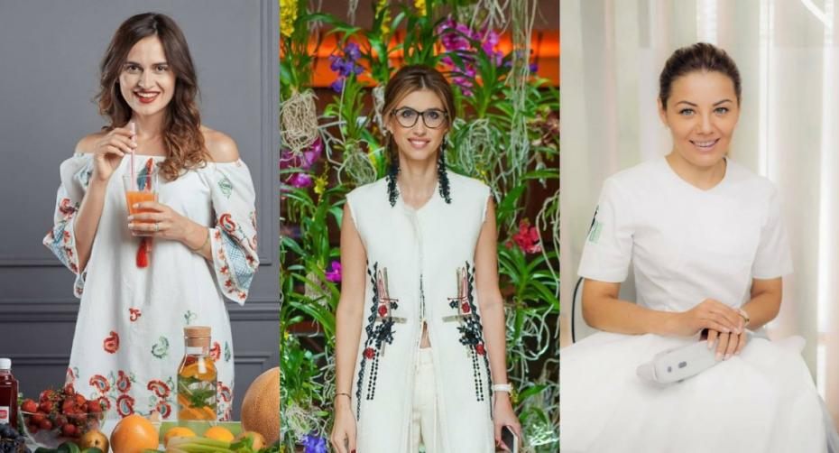 (foto) Iată cine sunt cele 50 de femei de succes din Moldova, potrivit revistei VIP Magazin