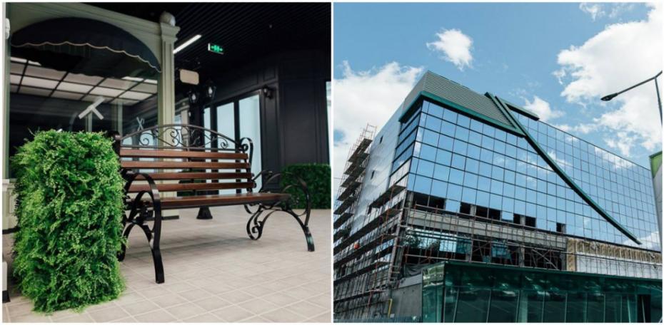(foto) Din septembrie, Zity Mall te invită la lungi promenade în noul centru comercial din sectorul Buiucani