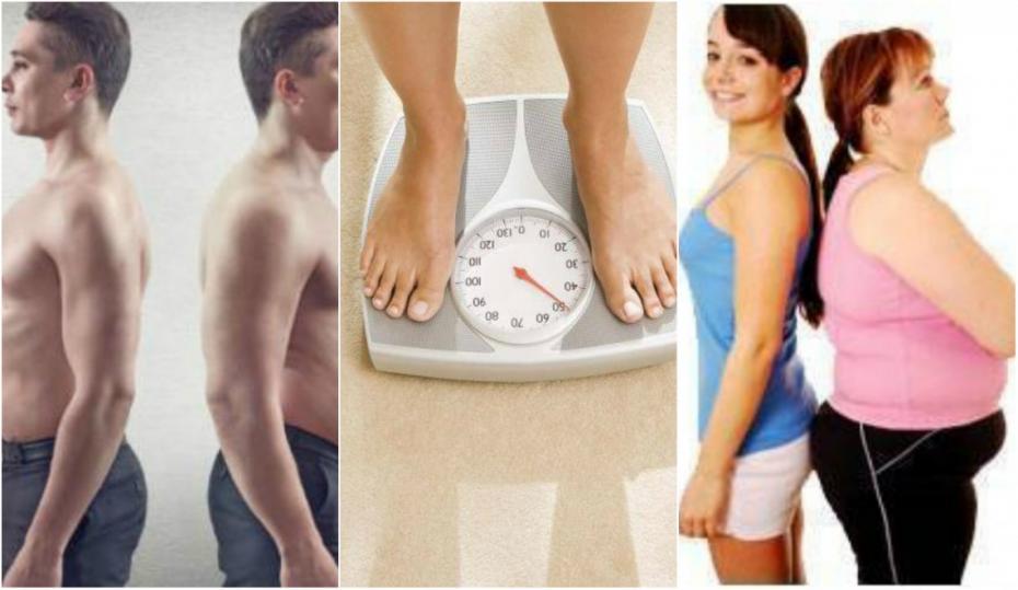 Cum se calculează greutatea ideală în funcție de înălțime și vârstă
