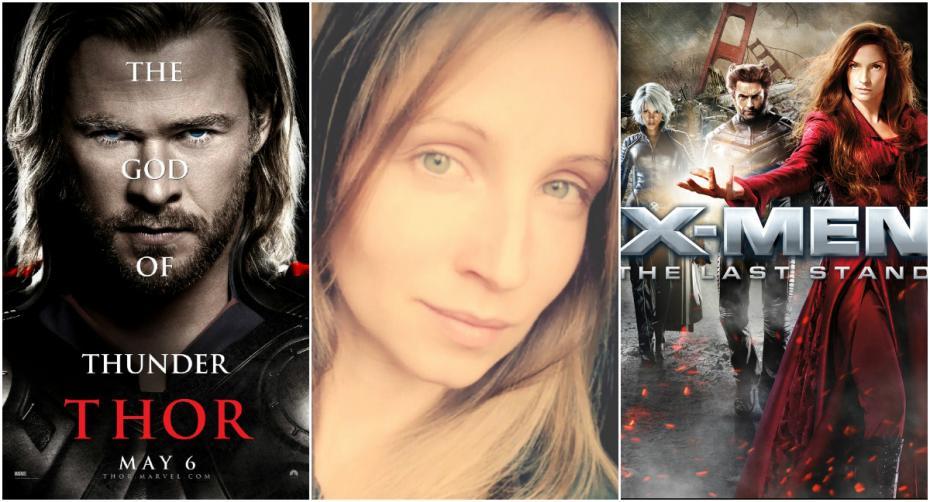 Tânăra din Moldova care a făcut efectele vizuale pentru filmele: Thor, X-Men, Batman vs Superman - #diez