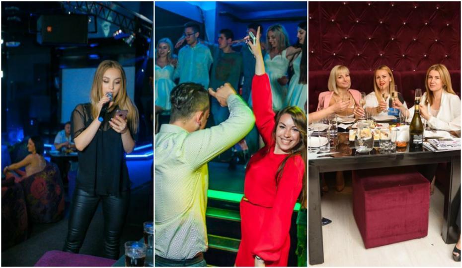 Best of: Cele mai interesante cluburi de noapte și karaoke la care să mergi dacă ești în Bălți
