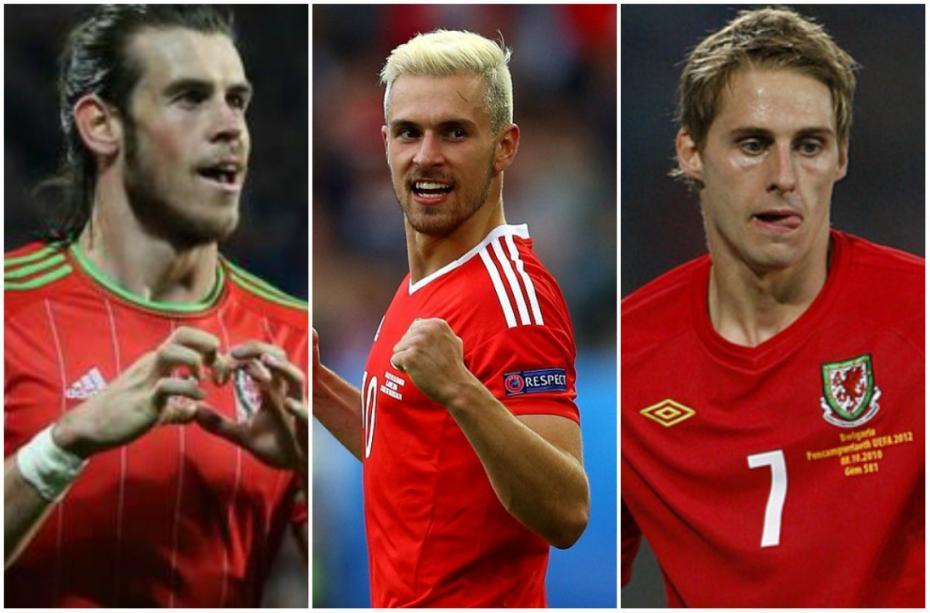 Ce spun jucătorii-vedetă a naționalei Țării Galilor după meciul cu Moldova
