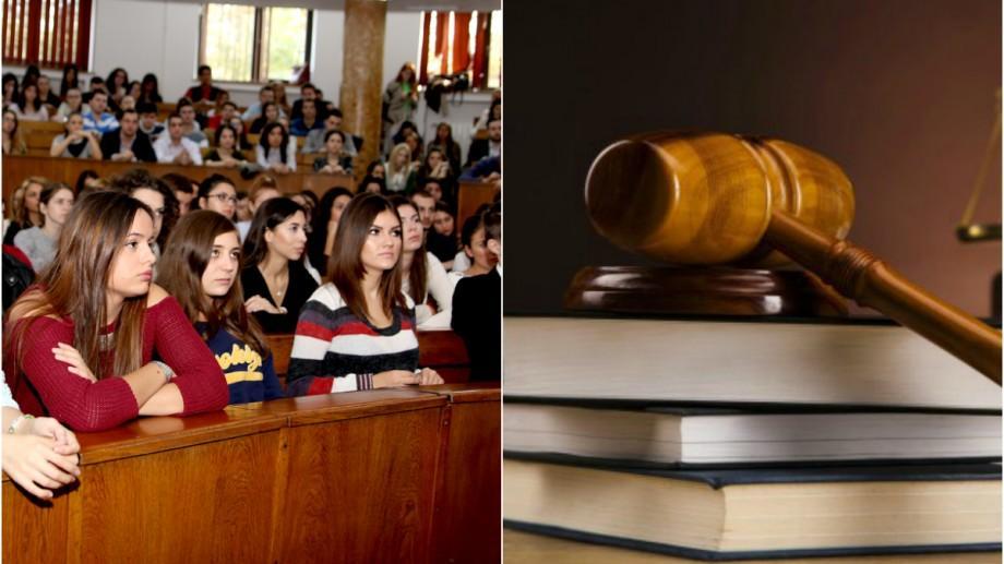 Lecție publică pentru studenți. Experți din România vin să vorbească despre cum trebuie să fie un magistrat