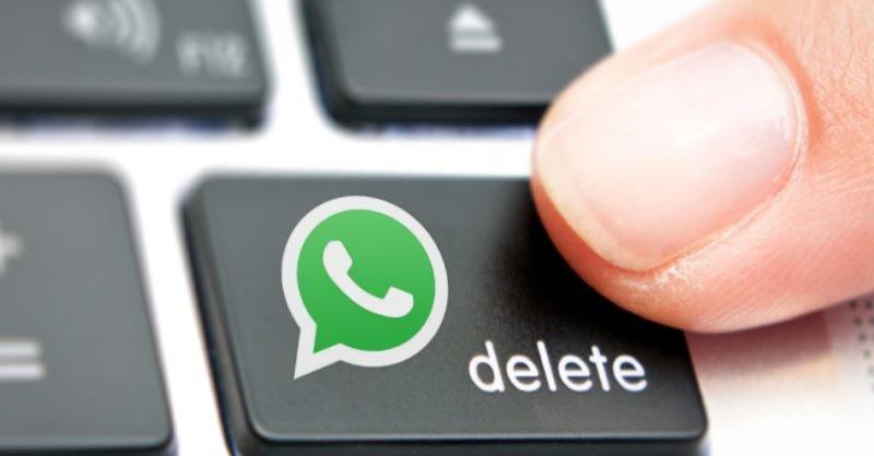 WhatsApp va permite ștergerea mesajelor trimise, inclusiv din telefonul destinatarului