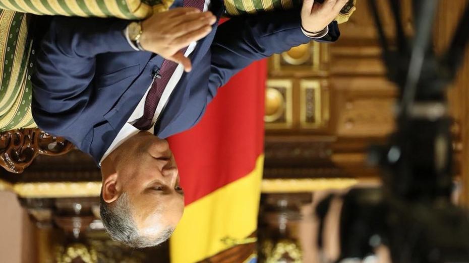 Dodon a semnat un decret prin care a dispus suspendarea hotărârii Guvernului privind plecarea militarilor moldoveni în Ucraina