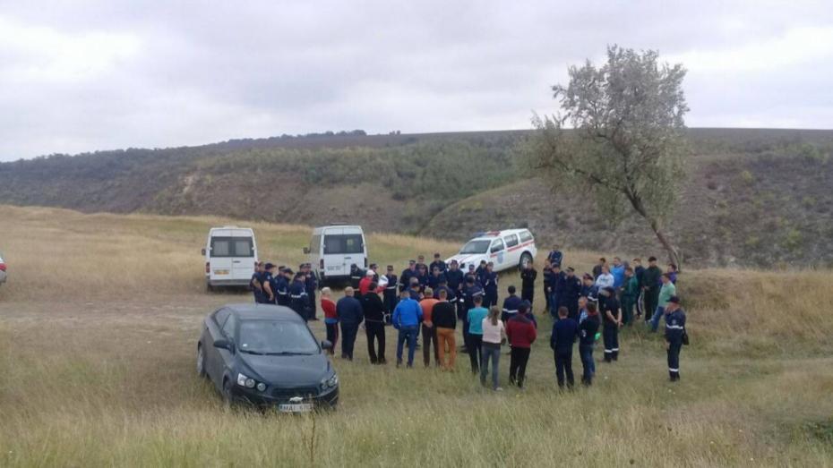 (foto, video) Chinologi, alpiniști și polițiști caută o femeie dispărută la Țipova