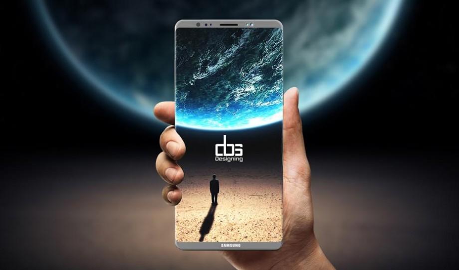 Samsung Galaxy Note 8 a atins un nivel record de rezervări în Statele Unite ale Americii