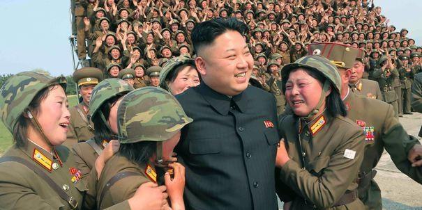 (infografic) Nouă lucruri pe care trebuie să le ştii despre ţara aflată sub dictatura lui Kim Jong-un
