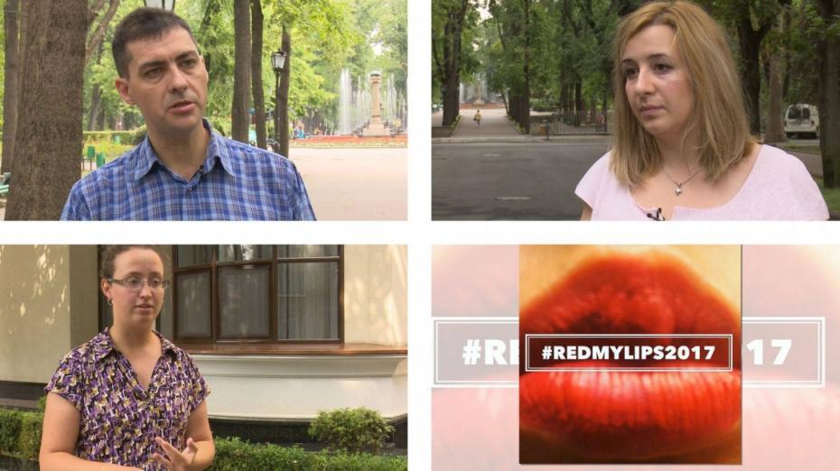 """(video) """"Împărțit la doi"""": Ce este hărțuirea sexuală și cum luptăm cu ea?"""